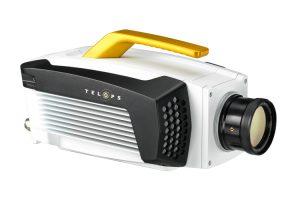 高速紅外線攝影機