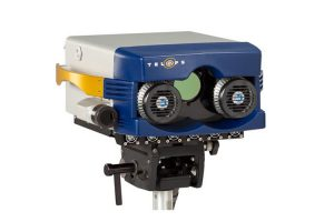 Hyperspectral IR Camera